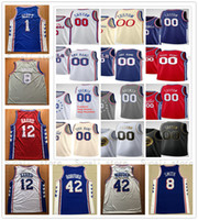 Imprimé Al Horford Tobias 42 12 23 Harris Trey Burke Mike 1 Scott Zhaire 8 Smith Matisse 22 Thybulle Josh 0 Richardson Jerseys