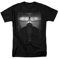 Robocop Movie Robo Armor Costume Camiseta Adulto Autorizada