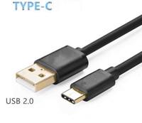 النوع C مايكرو USB كابلات الروبوت شحن الحبل مزامنة شاحن البيانات محول كابل ل S4 S7 S8 S10 S20