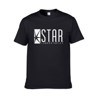 스타 랩 스타일 디자이너 셔츠 코튼 오목 넥 프린트 새 여름 캐주얼 타입 핫 세일 반소매