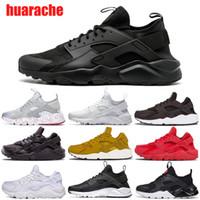 huarache shoes Bonne Huarache Ultra BR 4.0 5.0 chaussures de course Pour Femmes Hommes, Léger Huaraches Sneakers Athletic Sports Outdoor chaussures de marque pour hommes
