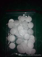 200 PC 11mm, 18mm filtro de algodão para Dermoabrasão Microdermoabrasão diamante pele peeling máquina de beleza equipamentos