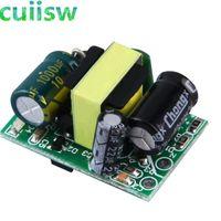 Envío gratuito 10 UNIDS AC DC 110V 220V a 3.3V 700mA Interruptor de conmutación Fuente de alimentación Convertidor Buck Regulado Regulación de bajada de voltaje módulo de regulador