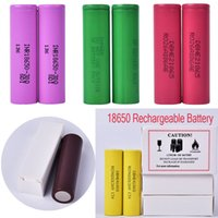 18650 Battery LG HG2 Samsung INR18650 30Q 3000MAH HE2 HE4 IN...