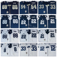 reputable site 36c28 71ec6 Wholesale Emmitt Smith Jerseys for Resale - Group Buy Cheap ...