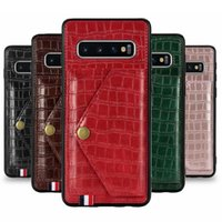 Case For Samsung Galaxy S10 Plus Leather Case For Galaxy A51...