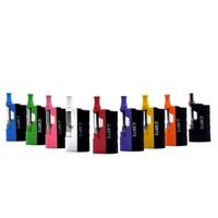Icarts V2 Imini V2 Versão Atualizada Starter Kits 650 mAh Pré-aqueça Bateria Mod com 1.0 ml Cartuchos Vape para Óleo Grosso 100% Original