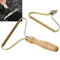 Portable Lint Remover Vestiti Fuzz Shaver Trimmer Trimmer Rimozione di strumenti pennelli a rulli manuali