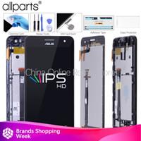 Best Global ASUS ZenFone 5 ZE620KL 4G Phablet Smartphone 4GB RAM