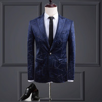 Modern Mens Suits Fine Stylish Quality Formal Wedding Blazer...