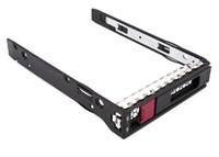 """Novo 774026-001 3.5 """"LFF SAS SATA Drive Caddy para HP ProLiant ML350 ML110 G10"""