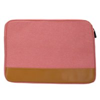 14-15.4 Polegada Laptop Sleeve Case Para Macbook Air Pro Ultrabook Notebook Computador Tablet Portátil Macio Saco Com Zíper Para Xiaomi