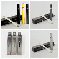 Amigo Max Vape Bateria 380mAh bateria cartucho de Tensão Variável de carga inferior para 510 Tópico vaporizador caneta