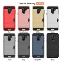 Hot Sell Wire- insert Card Case Shockproof Drop Soft TPU Case...