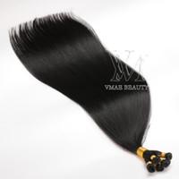 VMAE European Black Hair Trama