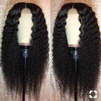 Глубокая волна 360 кружева фронт парики бразильские вьющиеся волосы вьющиеся кружевы фронтальные человеческие волосы предварительно сорванные полное швейцарское закрытие HD Diva1 150% плотность