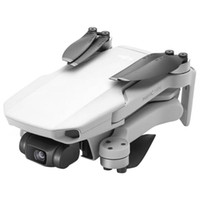 DJI Mavic Mini 4KM FPV 249G сверхлегкий GPS складной RC Drone с 3-осью 2.7K Gimbal Camera 30mins Time White - Fly Combo Version