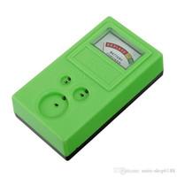Bester Preis !!! Convinient beobachten Knopfzelle 3 V CR Battery Power Volt Tester für Checker-Reparatur-Werkzeug CR2016 CR1620 CR1616