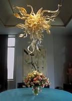 100% Mouth выдувное стекло Подвеска Лампы турецкий Стиль Art Декоративные люстры из муранского стекла фары