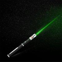레이저 시력 포인터 5MW 높은 전원 녹색 파란색 빨간색 도트 펜 강력한 레이저 미터 530nm 405nm 650nm 녹색 레이저 펜