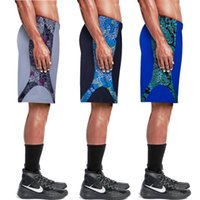 2019 Basketball Shorts with Pockets Quick Dry Breathable Tra...