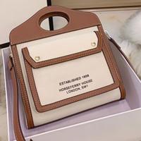 Frauen-Handtaschen-Kurier-Beutel Art und Weise klassische Art Plain Brief Dame Purse Dame-Schulter-Tragetasche aus Leder Griff Kostenloser Versand