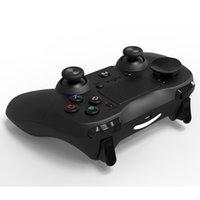소매 패키지 1PCS와 HOT PS4 무선 컨트롤러의 경우 플레이 스테이션 4 PS4 시스템 게임 콘솔 게임 컨트롤러 게임 조이스틱