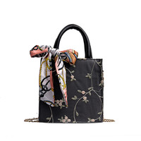 xiniu Women Scarf 2019 new womens fashion bag handbag should...