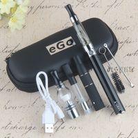 Authentische UGO 4-in-1-Starter-Kits eGo ce4 Vape Pen 510-Faden-Akku Micro-USB-Passthrough-Kit für elektronische Zigarette UGO T Multi Vaporizer