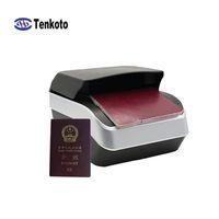 All Country Passport Reader SDK OCR-Scanner RFID Sparbuch Ausweislese POS elektronische ID Bank Flughafen prominenteste Hotel ID Passport-Maschine