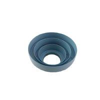 Freeshipping 100% алюминия Коническое скалярное кольцо 65мм Держатель С диапазона конвертора