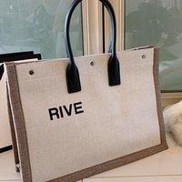 Bolsas bolsas sacos de mulheres Femme bolsas Moda Sacolas da lona Mulheres Shopping Bag-High Capacity Palin Letter transporte rápido