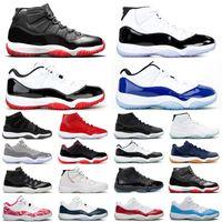 11 erkek bayan basketbol ayakkabıları yeni 2020 düşük kesim Şapkanız Gama mavi Legend mavi mens eğitmen spor ayakkabı birleştiren ruhi yetiştirilen