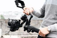 المثبتات ل DJI Ronin-S Handheld Gimbal ل Zhiyun Crane 2 M بالإضافة إلى امتداد المثبت للتصوير الفوتوغرافي