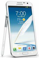 "Original Recuperado Samsung Galaxy Note 2 II N7100 N7105 5.5"" Quad Core 2 GB de RAM 16GB ROM Desbloqueado 3G 4G LTE"
