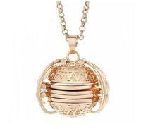 توسيع صورة المنجد قلادة قلادة قلادة أجنحة الملاك هدية مجوهرات الديكور قلادة رائعة الحلي قلادة العزم GB541