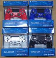 Wireless Controller SHOCK 4 Gamepad for Sony PS4 Play Statio...