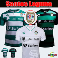 2019 MEXICO CLUB CHARLY Laguna Soccer Jersey Third Home 18 19 LIGA MX Rivas  Lozano 2018 LEON Atlas Club de Cuervos football shirt 20fc76013