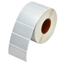 Etiqueta engomada adhesiva de la etiqueta adhesiva del paquete del paquete del mascotas de plata mate en el mercado de la etiqueta de la etiqueta de la etiqueta de la etiqueta de la etiqueta de la etiqueta de la etiqueta de la etiqueta de la impresión