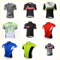 2020 equipo MERIDA Ciclismo de manga corta camiseta de verano MTB Tops de los hombres de secado rápido Ropa De Ciclismo bicicleta de carretera compite con la ropa U20041305