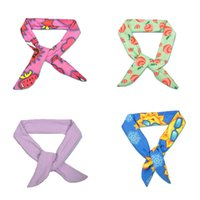 New Arrival Baby Girls Headband Kids DIY Dot Floral Striped ...
