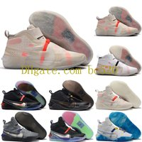 2019 New Mens Kobe AD NXT FF Vast Grey Baskeball Shoes Kobe ...