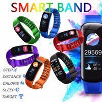Smart Watch Sports Fitness Activity Heart Rate Tracker Blood...