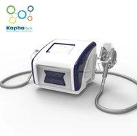 체지방 감소와 체중 감소를 위한 기계 진공 치료를 체중을 줄이는 휴대용 Cryolipolysis 뚱뚱한 어는 Lipo 레이저