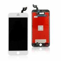 preço tela de lcd móvel por atacado para o iPhone 6 6s para 6s iphone 6plus além de tela LCD com digitador toque montagem