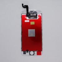 عرض OEM لفون 6S شاشة LCD لوحات اللمس محول الأرقام استبدال الجمعية