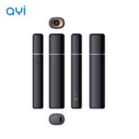 Authentic heat without burn AYI TT7 Kit Vaporizer portable v...