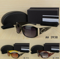 Brand Design for mens woman Sunglasses with origianal box la...
