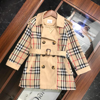 2019 new high quality autumn and winter children' s jack...