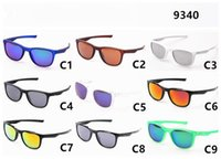 New Men Sports Sunglasses Outdoor Bicycle Glasses Driving Su...
